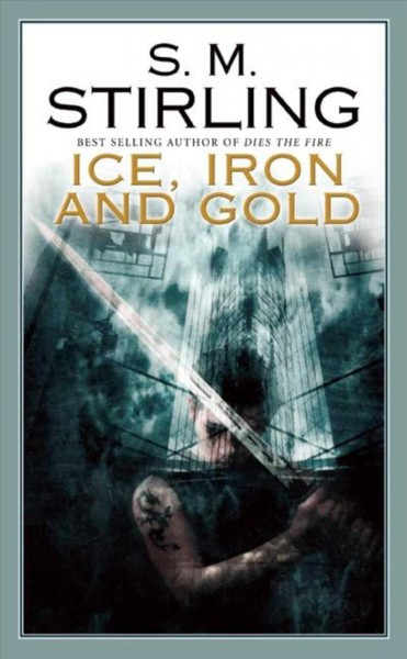 Ice, Iron and Gold cover