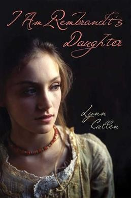 I Am Rembrandt's Daughter cover