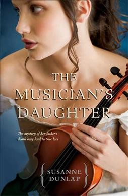 The Musician's Daughter cover