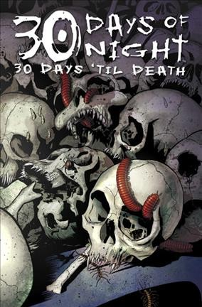 30 Days of Night: 30 Days til Death cover