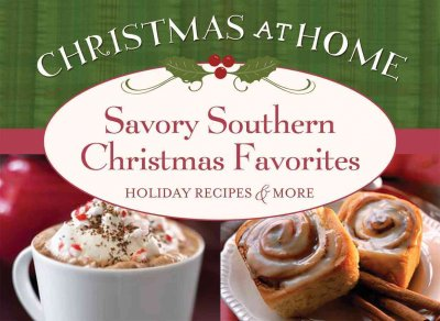 Savory Southern Christmas Favorites (Christmas at Home)