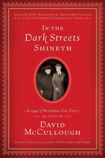 In the Dark Streets Shineth: A 1941 Christmas Eve Story cover