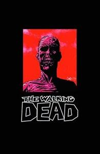 The Walking Dead Omnibus Volume 1 cover