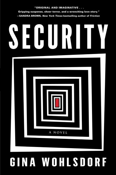 Security: A Novel cover