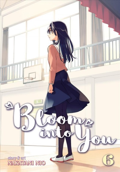 Bloom into You Vol. 6 (Bloom into You, 6) cover