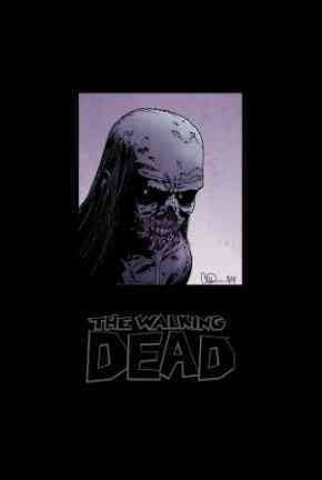 The Walking Dead Omnibus Volume 5 (Signed & Numbered Edition) cover