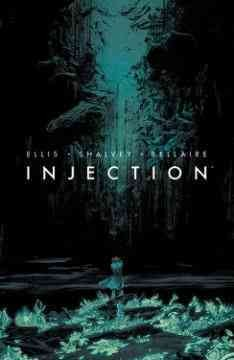 Injection, Vol. 1 cover