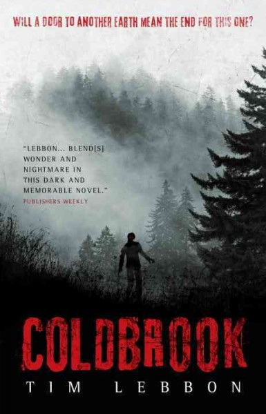 Coldbrook cover