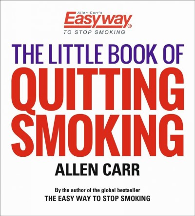 The Little Book of Quitting Smoking cover