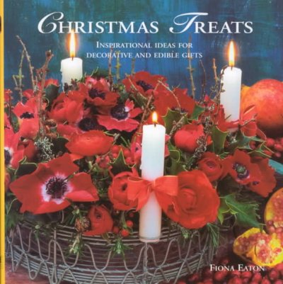 Christmas Treats cover