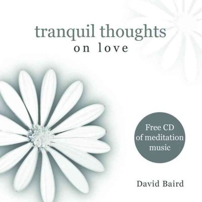 Tranquil Thoughts on Love cover