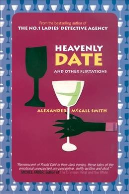 Heavenly Date and Other Flirtations cover