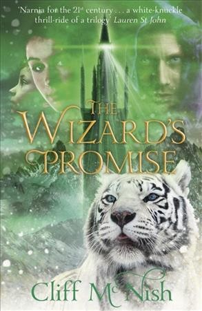 Doomspell Trilogy: The Wizard's Promise (The Doomspell Trilogy)