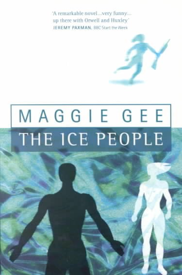 The Ice People cover