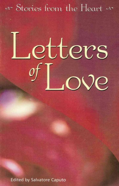 Letters of Love: Stories from the Heart cover