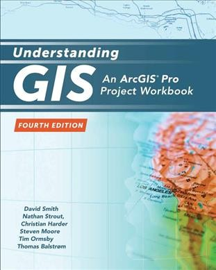 Understanding GIS: The ARC/INFO Method (PC Version) cover
