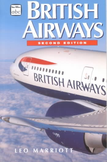 ABC British Airways Book cover