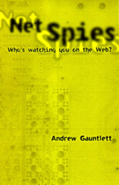 Net Spies cover