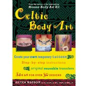 Celtic Body Art cover