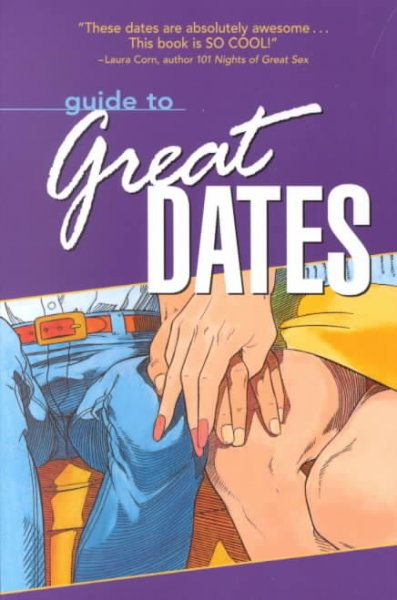 Guide to Great Dates cover