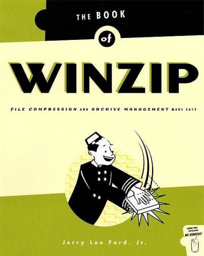 The Book of WinZip