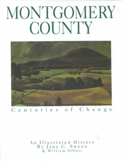 Montgomery County: Centuries of Change cover
