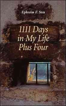 1111 Days in My Life Plus Four cover