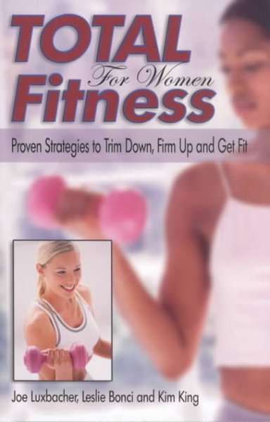 Total Fitness for Women cover