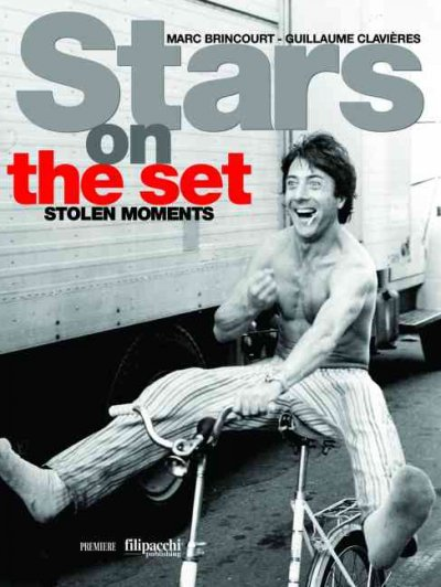 Stars On the Set: Stolen Moments cover