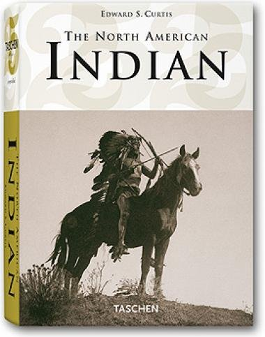 The North American Indian cover