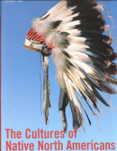 The Cultures of Native North Americans cover