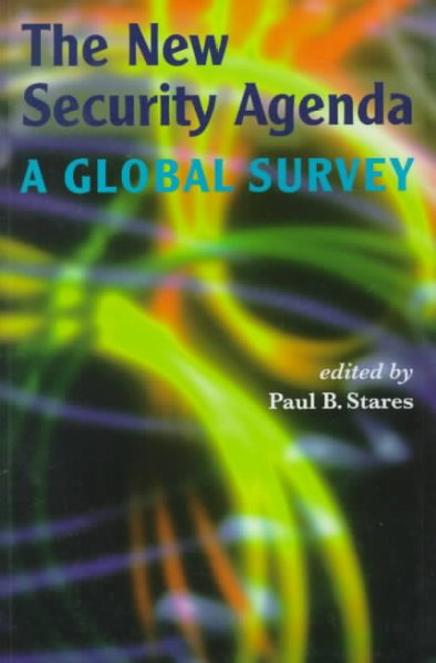The New Security Agenda: A Global Survey