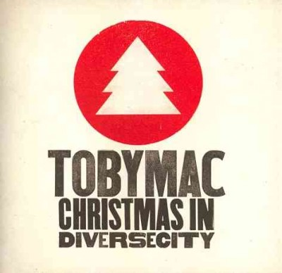 Christmas In Diverse City cover