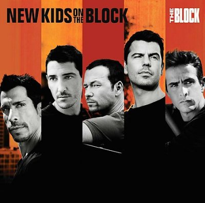 The Block cover