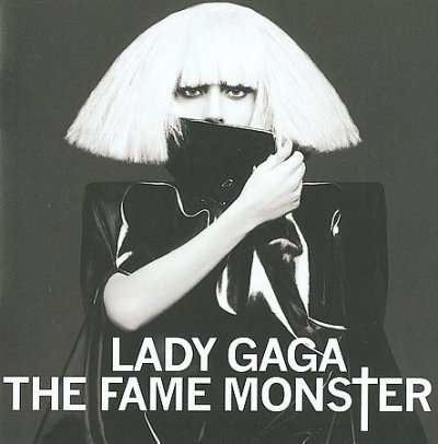 The Fame Monster cover