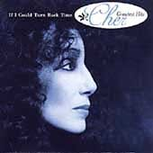 If I Could Turn Back Time: Cher's Greatest Hits cover