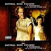 Natural Born Killers: A Soundtrack For An Oliver Stone Film cover