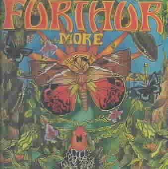 Furthur More cover