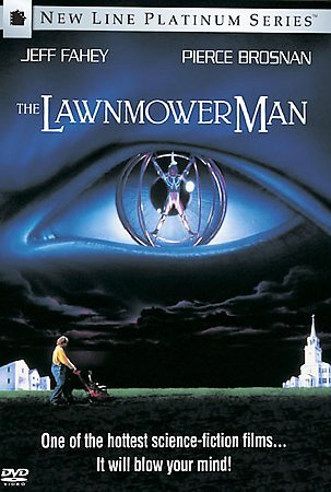 The Lawnmower Man (New Line Platinum Series) cover