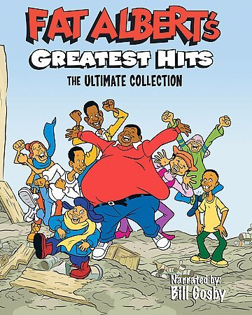 Fat Albert's Greatest Hits The Ultimate Collection cover