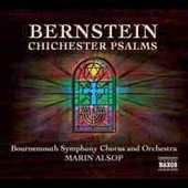 Bernstein: Chichester Psalms / On the Waterfront Suite / On the Town cover
