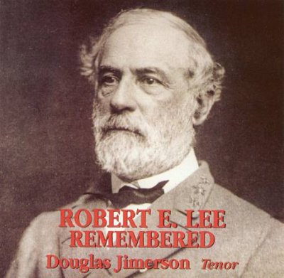 Robert E. Lee Remembered cover