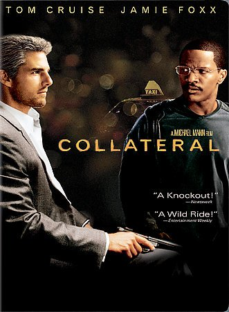 Collateral (Two-Disc Special Edition) cover