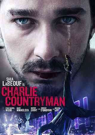 Charlie Countryman cover