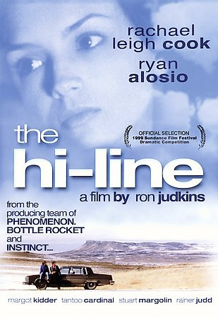 The Hi-Line cover