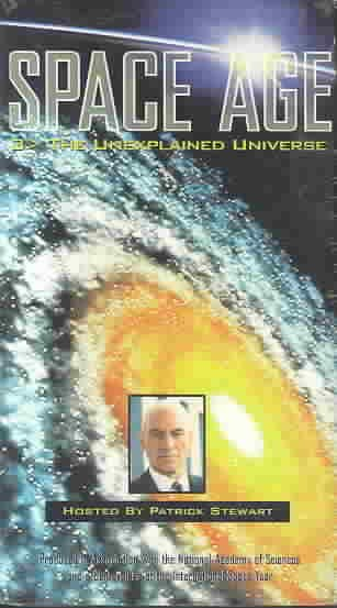 Space Age, Part 3: Unexpected Universe [VHS]