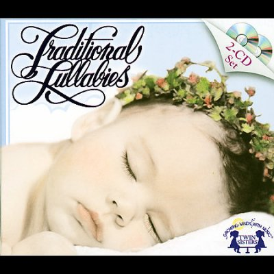 Traditional Lullabies (Growing Minds with Music)