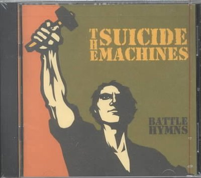 Battle Hymns cover