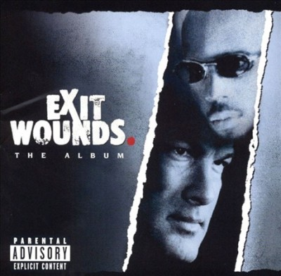 Exit Wounds: The Album cover