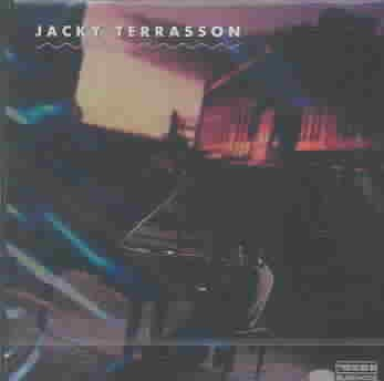 Jacky Terrasson cover
